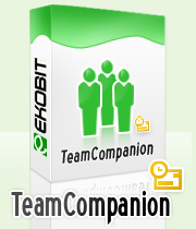 TeamCompanion for Outlook